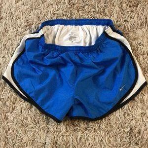 Women's Nike Athletic Dri-Fit Shorts